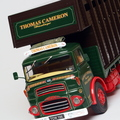 Albion Reiver cattle truck; 1:24; Peter White; 164