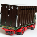 Albion Reiver cattle truck; 1:24; Peter White; 166