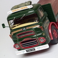 Albion Reiver cattle truck; 1:24; Peter White; 170