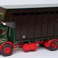 Albion Reiver cattle truck; 1:24; Peter White;