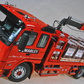Volvo Marley  by David Cassell 94