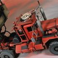 Kenworth Oil Field Explorer  by Neil Parsons 112
