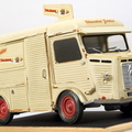 Citroen H van by Chris Rischer 663