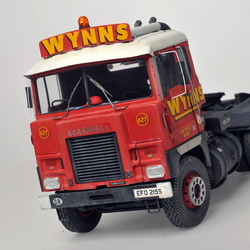 Scammell Amazon Wynns Tpt