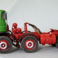 AEC Mammouth Minor by Frank Dobson 2243