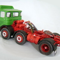 AEC Mammouth Minor by Frank Dobson 2247