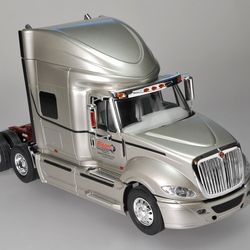 International Prostar Bison Tpt